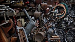 Híres magyar fotósok tárlata kísérőprogramokkal Londonban
