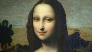 Mona Lisából sosem elég