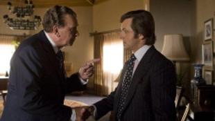 Oscar-esélyes a Frost/Nixon