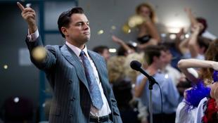 Cenzúrázták A Wall Street farkasát