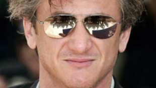Sean Pennt be akarták szervezni a kokalevél-lobbiba