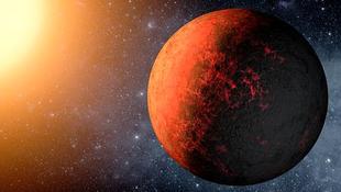 Új bolygórendeszert találtak