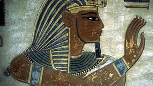 Így halt meg III. Ramszesz