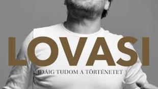 Megjelent a Lovasi-könyv