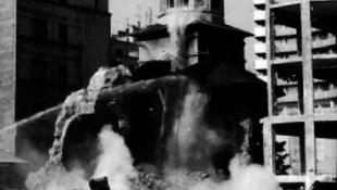 Történelmi feljegyzésekre alapozva készülnek a földrengésre Bukarestben