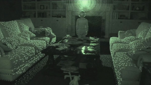 Kísértetekre vadásznak a játékkonzollal