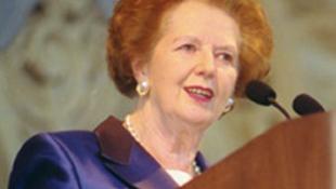 Meghalt Thatcher – Nagy-Britannia szégyelli magát