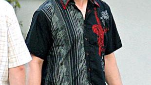 Szándékosan gázolt Keanu Reeves?