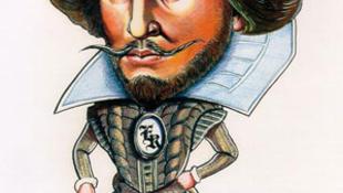 Shakespeare új arcát fedték fel