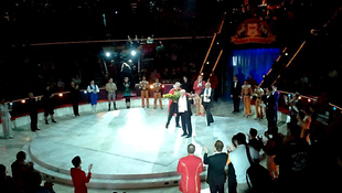 Budapestre érkezik a cirkuszvilág krémje