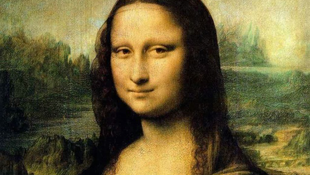Megtalálták Da Vinci leghíresebb modelljét