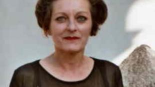 Herta Müllert ünnepli Berlin