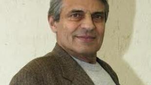75 éves Sztankay István