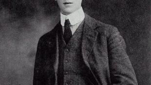 40 éve halt meg Tolkien