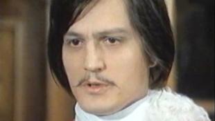 Elhunyt az ismert színész