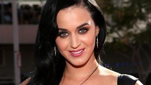 Mindenkit megelőzött Katy Perry