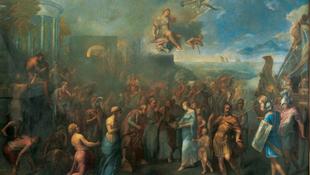 Művészettörténeti szenzációk a Polgár Galéria aukcióján