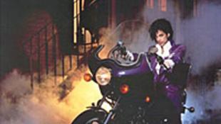 A Purple Rain lett a legjobb filmzene