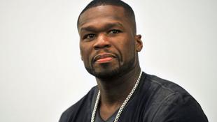 Börtönbe kerülhet 50 Cent