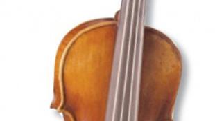 Nem Stradivarius, de megjárja