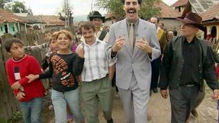 Borat for prezident