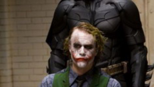 Batman lenyomja Leonardo DiCapriót?