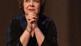 Elhunyt a legendás művésznő