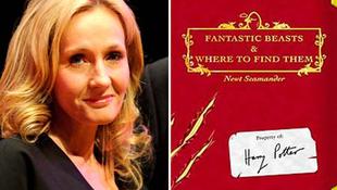 Harry Potter tankönyve a filmvásznon