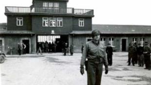 Neonácik feltörték a buchenwaldi múzeum honlapját