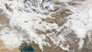 Ma tört ki a történelem legpusztítóbb hóvihara