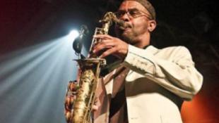 A szaxofon élő legendája a Budapest Jazz Clubban