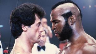 Stallone tovább folytatja a Rocky-sagát
