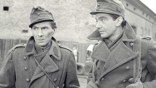 Magyar filmek a holokauszt évfordulóra