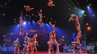 Hatalmas cirkusz lesz ma éjjel Budapesten