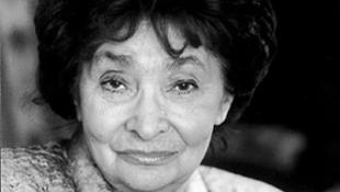 Szabó Magda kapta a Lélekpillangó életműdíjat