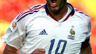 Zidane lovag lesz