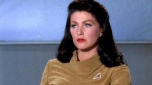 Újabb tagját veszítette el a Star Trek-család