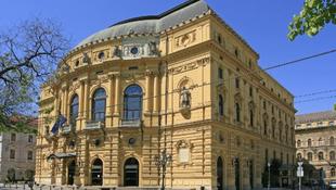 Magyar énekes a neves verseny döntőjében