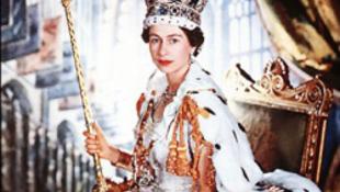 Erzsébet királynő legszebb gyémántjai