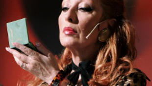 Meghalt egy csodálatos magyar színésznő