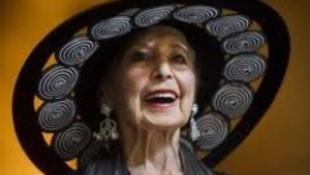 102 évesen ment nyugdíjba a legaktívabb nagyi