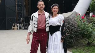 Örök szerelem: Rosina és Almaviva