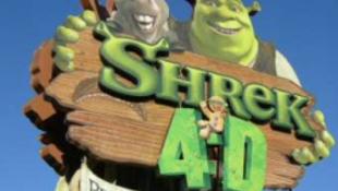 A Shrek 4 vezeti az amerikai filmlistát