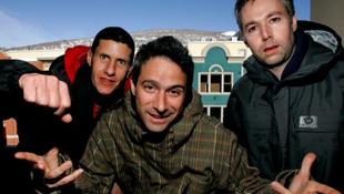 Rákot diagnosztizáltak a Beastie Boys énekesénél