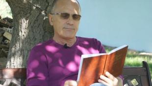 Magyar műfordítót díjaztak Moldovában