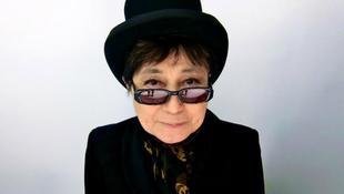Yoko Ono slágere újra életre kel