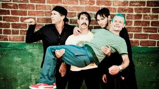 Új lemez a Red Hot Chili Pepperstől!