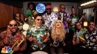 Madonna még sosem énekelt ilyen hamisan