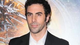Újsághír nyomán forgat filmet a Borat sztárja