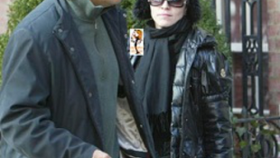 Madonna új pasija egy taksonyi fogtechnikus!